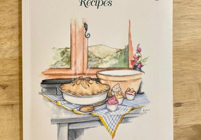 Family Favourites Recipe Book